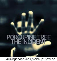 porcupinetree_theincident