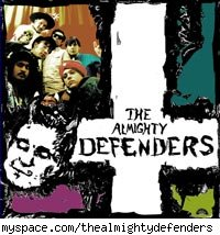 theallmightydefenders