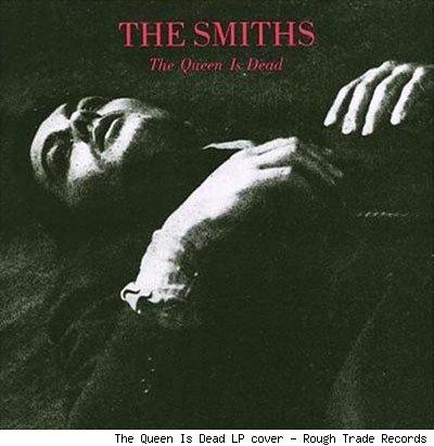 thesmiths_thequeenisdeadk