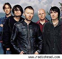 radioheadcomkl